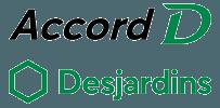 Financement accord D de Desjardins